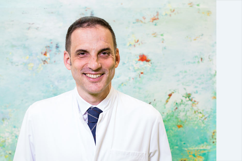 Dr. Adrian Staab