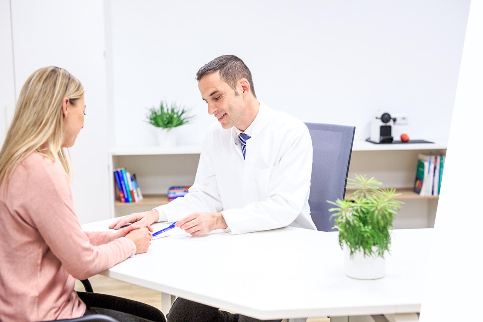 Arztgespräch Dr Staab Fragen und Antworten