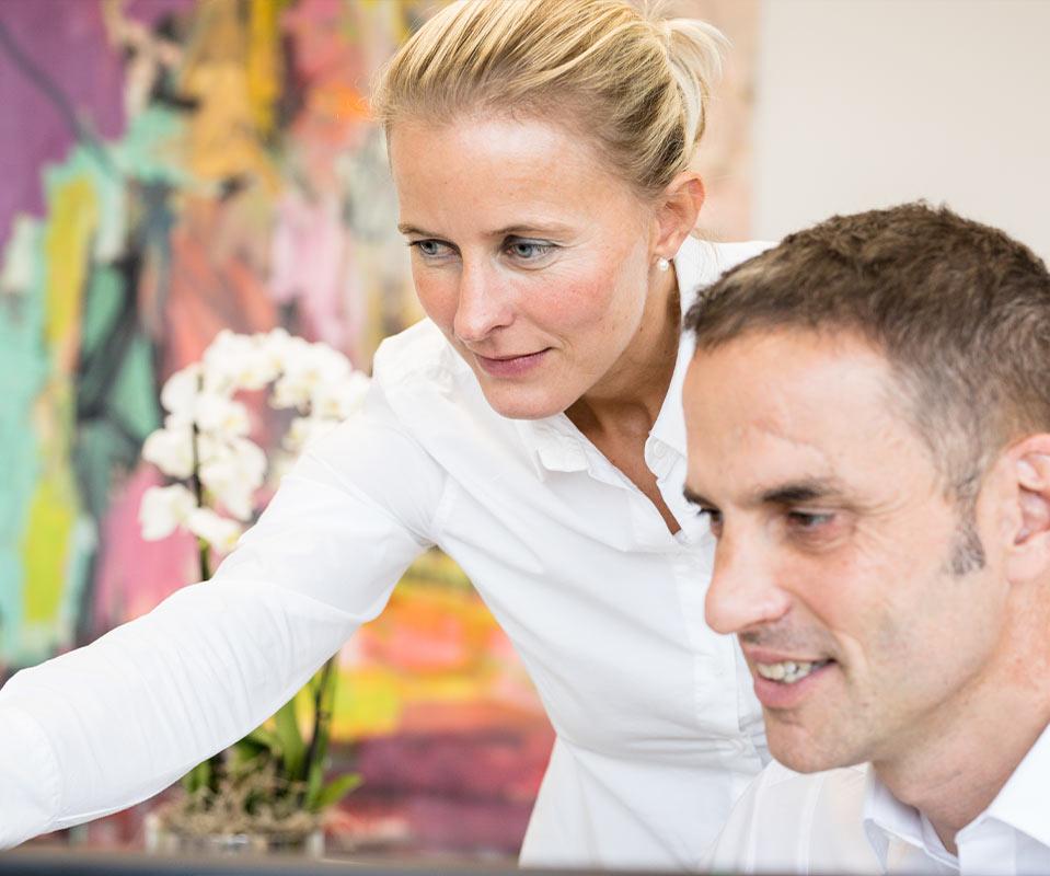 Dr Adrian Staab Dr Eva Holzhäuser Ablauf der Strahlentherapie